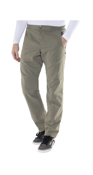 E9 Sicchie - Pantalon - gris